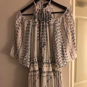 BCBG Breanne Dress Size S